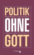 Politik ohne Gott (ebook)