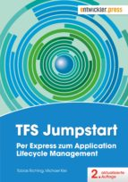 TFS Jumpstart (ebook)