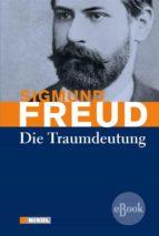 Die Traumdeutung (ebook)