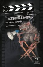 Rotten Little Animals (ebook)