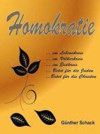 HOMOKRATIE