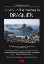LEBEN UND ARBEITEN IN BRASILIEN