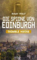 Die Spione von Edinburgh 1 (ebook)