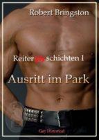 Reitergayschichten I: Ausritt im Park (ebook)