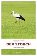 Der Storch (ebook)