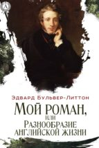 Мой роман, или Разнообразие английской жизни (ebook)