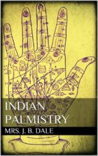 Indian Palmistry  (ebook)