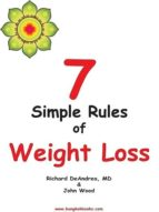 7 Simple Rules of Weight Loss (ebook)