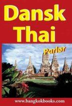 Dansk-Thai Parlør (ebook)