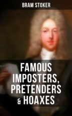 Famous Imposters, Pretenders & Hoaxes (ebook)