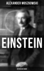 Einstein: Historischer Roman (ebook)