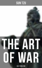 THE ART OF WAR (Giles Translation) (ebook)