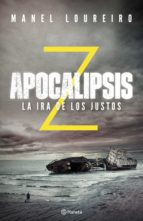 Apocalipsis Z. La ira de los justos (ebook)