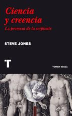 Ciencia y creencia (ebook)