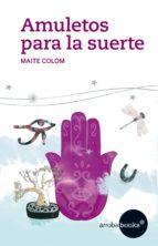Amuletos para la suerte (ebook)