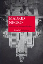 Madrid Negro (ebook)