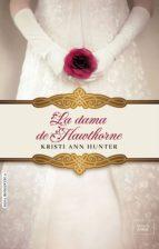 LA DAMA DE HAWTHORNE (ebook)