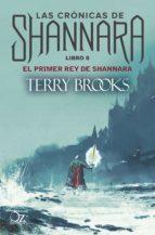 El primer rey de Shannara (ebook)