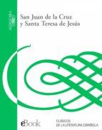 San Juan de la Cruz y Santa Teresa de Jesús (ebook)