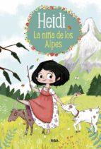La niña de los Alpes (ebook)