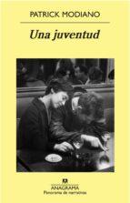 Una juventud (ebook)