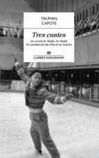 Tres contes (ebook)