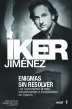 ENIGMAS SIN RESOLVER I (ebook)