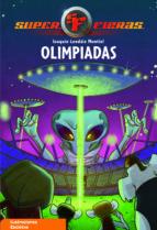 Olimpiadas (Serie Superfieras 8) (ebook)