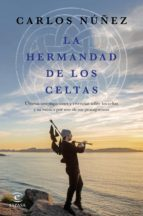 La hermandad de los celtas (eBook)