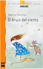 EL BRUJO DEL VIENTO (EBOOK-EPUB)