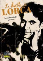 LA HUELLA DE LORCA, (ebook)