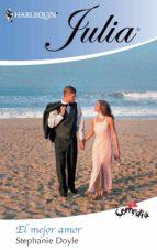 El mejor amor (ebook)