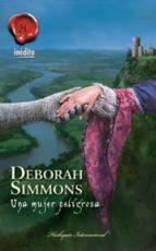 Una mujer peligrosa (ebook)