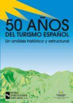50 Años del turismo español (ebook)