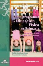 Cómo programar la Educación Física en Primaria (ebook)