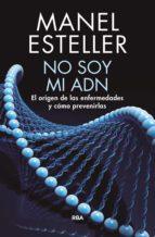 No soy mi ADN (ebook)
