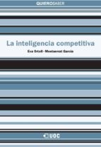 La inteligencia competitiva (ebook)