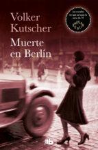 MUERTE EN BERLÍN
