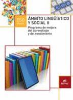 PMAR II Ámbito Lingüístico y Social (ebook)
