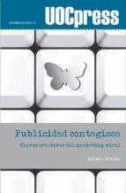 Publicidad contagiosa (ebook)