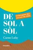 De sol a sòl (ebook)