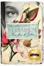 Herbarium. Las flores de Gideon (ebook)