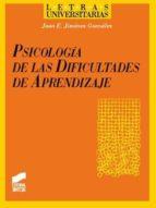 Psicología de las dificultades del lenguaje (ebook)