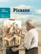 A Sea of Stories: Picasso (ebook)