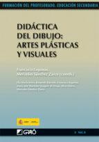 Didáctica del Dibujo: Artes Plásticas y Visuales (ebook)
