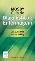 Mosby Guia de Diagnóstico de Enfermagem (ebook)
