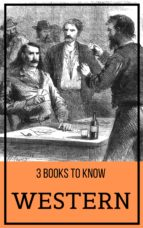 3 books to know: Western (ebook)