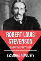 Essential Novelists - Robert Louis Stevenson (ebook)