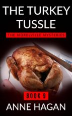 The Turkey Tussle (The Morelville Mysteries, #9) (ebook)