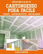 Cartongesso posa facile (ebook)